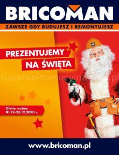 Gazetka promocyjna   od 2020-12-01